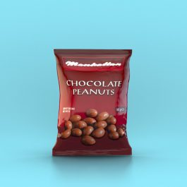 Manhattan Chocolate Peanuts