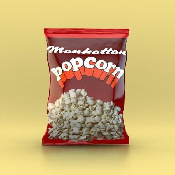 Manhattan Salted Popcorn 40 x 30g packets