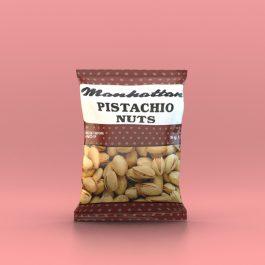 Manhattan Pistachio Nuts