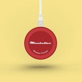 Wireless Charging Pad 800mAh
