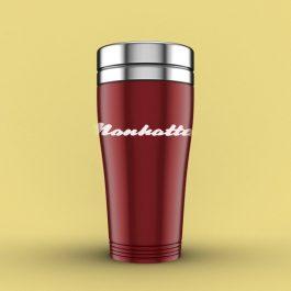 Manhattan Keep Cup