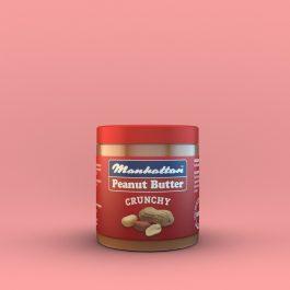Manhattan Crunchy Peanut Butter